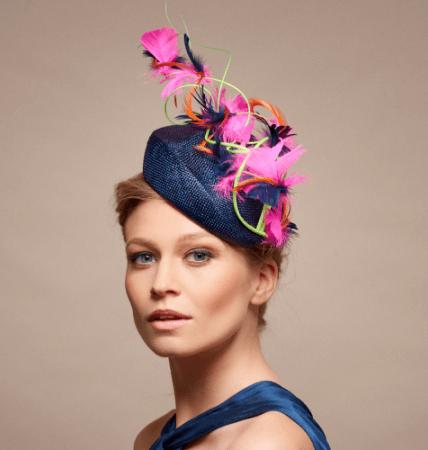 4746e58d Rosie Olivia Millinery | London | Women's Hats