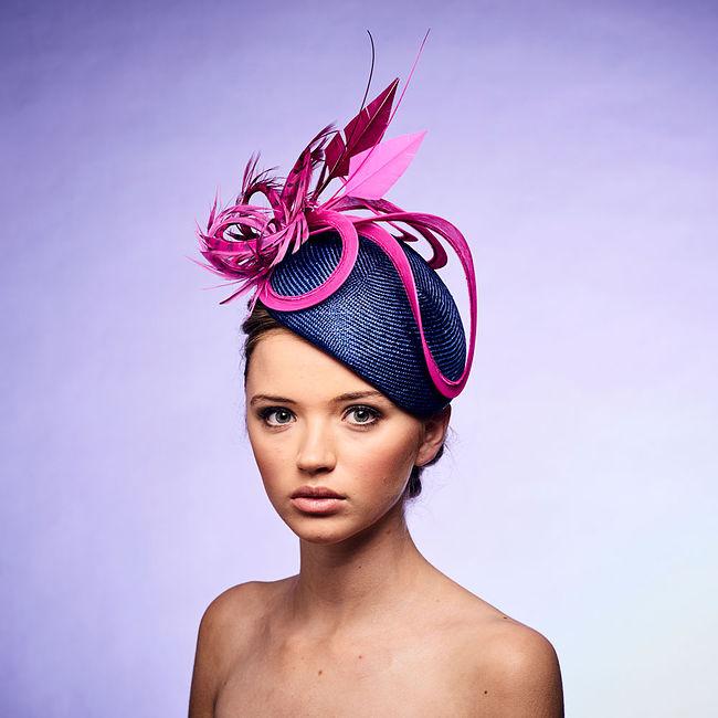 afb123f2864b7 Designer Summer Wedding Hats