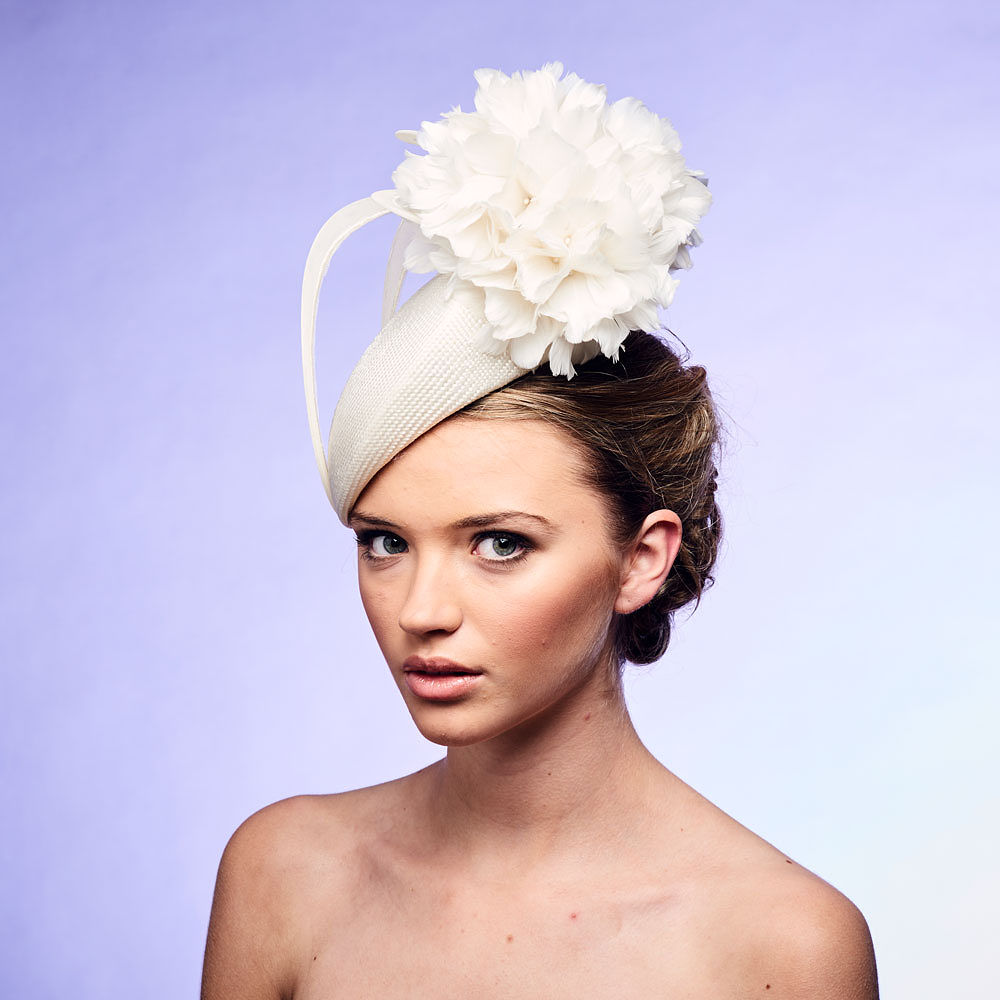 33d50ed9cb523f Designer Hats for Ladies Day | Rosie Olivia Millinery